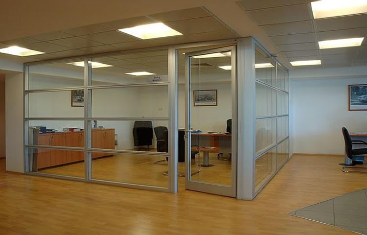aluminyum-ofis-bolme